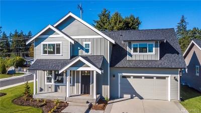 Anacortes, La Conner Single Family Home For Sale: 3018 Calvin Ct