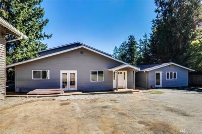 Kirkland Single Family Home For Sale: 10216 132nd Ave NE