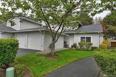 Everett Single Family Home For Sale: 217 112th Ave SW #D-104