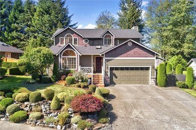Snohomish Single Family Home For Sale: 14320 Cascade Dr SE