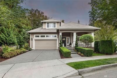 Issaquah Single Family Home For Sale: 2175 NE Nelson Lane