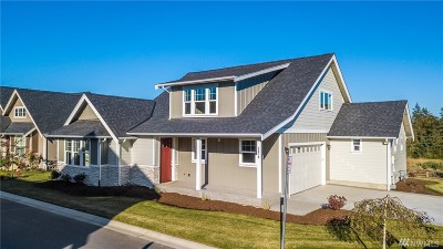 Anacortes, La Conner Single Family Home For Sale: 3019 Calvin Ct