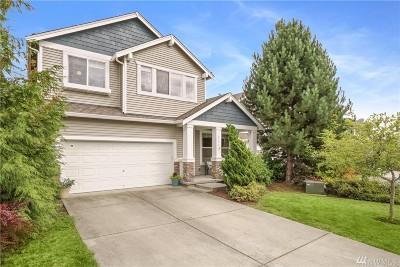 Lake Stevens Single Family Home For Sale: 2333 84th Ave NE