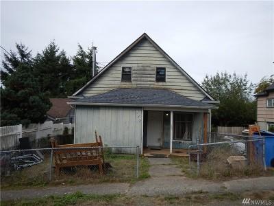Chehalis Single Family Home For Sale: 627 NE Franklin Ave