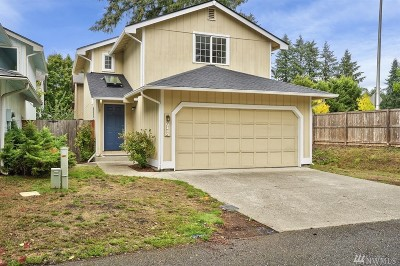 Thurston County Single Family Home For Sale: 6114 Ventura Lane SE