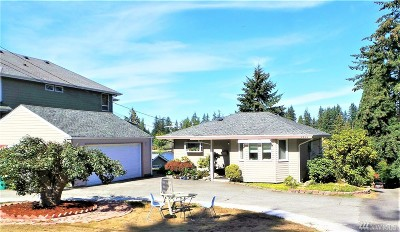 Lynnwood Multi Family Home For Sale: 3801 Shelby Rd