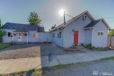 Thurston County Single Family Home For Sale: 183 Howard St N