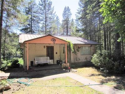 Single Family Home For Sale: 381 NE Tahuya Blvd