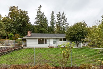 Kent Single Family Home For Sale: 29257 188th Ave SE