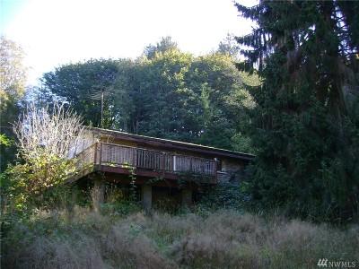 Poulsbo Single Family Home Pending: 30086 State Highway 3 NE