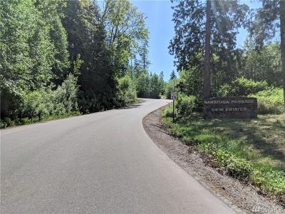 Mount Vernon Residential Lots & Land For Sale: 2 Benson Ridge Lane