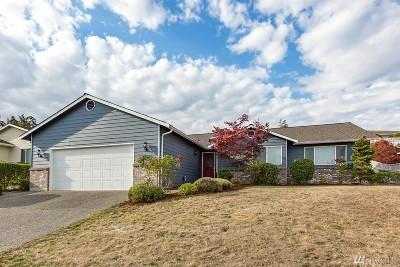 Oak Harbor Single Family Home Sold: 1097 SW Harbor Vista Cir