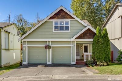 Lake Stevens Single Family Home For Sale: 1824 82nd Ave NE