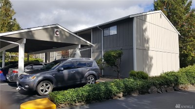 Bremerton Condo/Townhouse For Sale: 3206 Pine Rd #C-9
