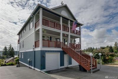 Kingston Single Family Home For Sale: 11053 NE Oregon St