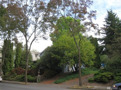 Residential Lots & Land For Sale: 12718 35th Ave NE