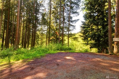 Bellingham WA Residential Lots & Land For Sale: $65,000