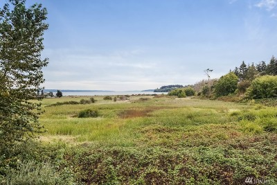 Oak Harbor Condo/Townhouse For Sale: 1890 SW Scenic Heights St #H1