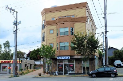 Seattle Commercial For Sale: 7311 15th Ave NW #C1