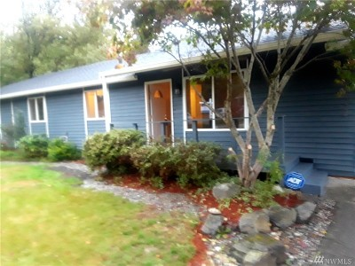 Bothell Single Family Home For Sale: 17319 26th Dr SE