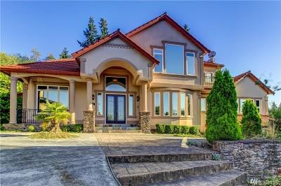 Everett Single Family Home For Sale: 4841 Glenwood Ave