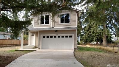 Bonney Lake WA Single Family Home For Sale: $299,900
