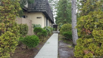 Seattle WA Condo/Townhouse For Sale: $279,900