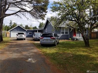 Tacoma Single Family Home For Sale: 7923 Portland Ave E