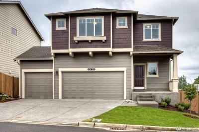 Pierce County Single Family Home For Sale: 19022 106th Av Ct E #73