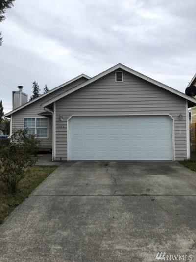 Tacoma Single Family Home For Sale: 1430 E 59th