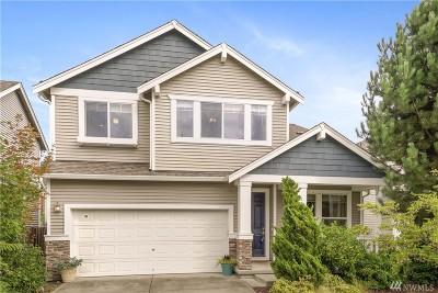 Lake Stevens Condo/Townhouse For Sale: 2333 84th Ave NE
