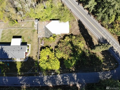 Residential Lots & Land For Sale: 34255 Military Rd S