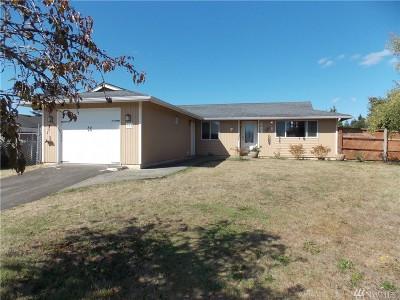 Thurston County Single Family Home For Sale: 304 Rochester St E