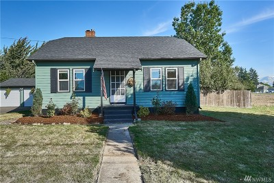 Puyallup Single Family Home For Sale: 4703 62nd Ave E