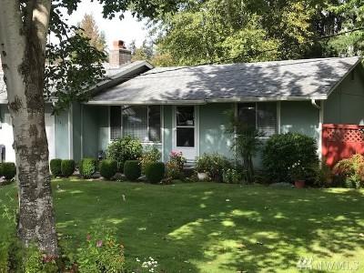 Pierce County Multi Family Home For Sale: 5609 104th St E