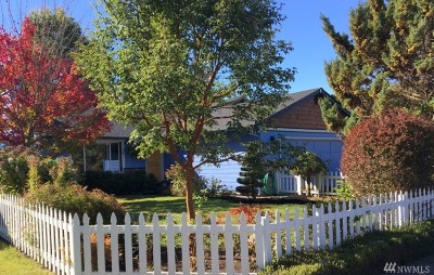Sultan Single Family Home For Sale: 716 Junction Lane