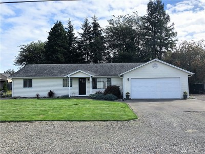 Montesano Single Family Home For Sale: 700 N Medcalf Lane