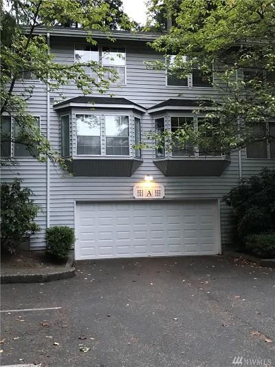 Bremerton Condo/Townhouse For Sale: 1800 NE John Carlson Rd #A102