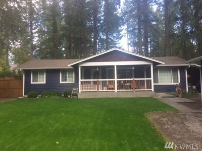 Gig Harbor Single Family Home For Sale: 13715 142nd Ave KPN
