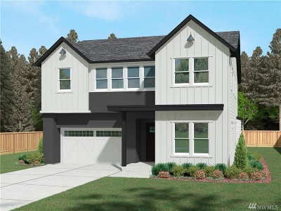 Sammamish Single Family Home For Sale: 21885 SE 5th Place #11