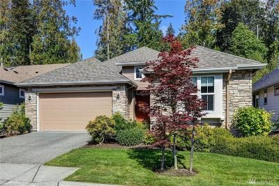 Redmond Single Family Home For Sale: 24188 NE 131st Terr