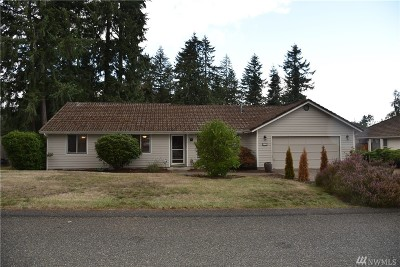 Thurston County Single Family Home For Sale: 4115 Autumn Line Dr