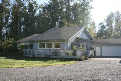 Ferndale Single Family Home Sold: 2075 Harksell Rd