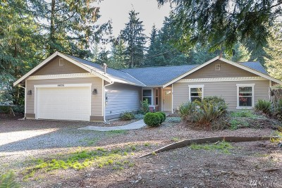Gold Bar Single Family Home For Sale: 44816 Fir Rd
