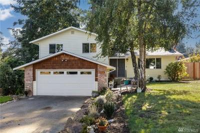Edmonds Single Family Home For Sale: 7704 234th St SW