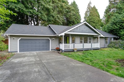 Birch Bay Single Family Home For Sale: 8060 Kitamat Wy