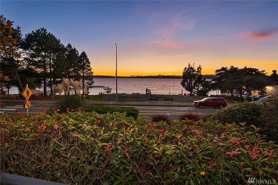 Kirkland Condo/Townhouse For Sale: 10104 NE 60th St #110