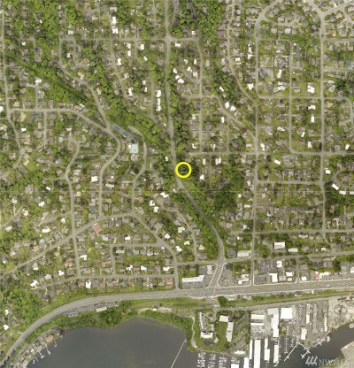 Kenmore Residential Lots & Land For Sale: 61st Ave NE