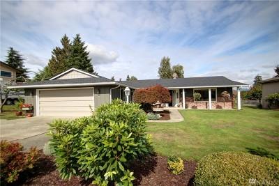 Skagit County Single Family Home For Sale: 12178 Hilynn Dr