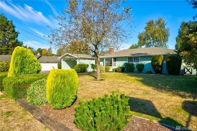 Burlington Single Family Home Sold: 18407 Myrtle Dr